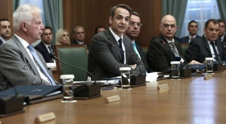 Τι συζήτησαν για ΔΕΗ, ΔΕΠΑ, αγορά ενέργειας