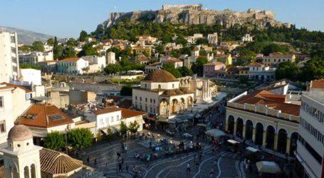 Στα ατού της Αθήνας το «Ιστορικό Εμπορικό Κέντρο Πλάκα-Μοναστηράκι»