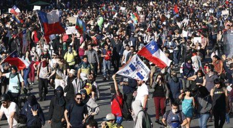Η Μαδρίτη είναι πρόθυμη να φιλοξενήσει τη διάσκεψη COP25 για το κλίμα, η οποία ακυρώθηκε στη Χιλή