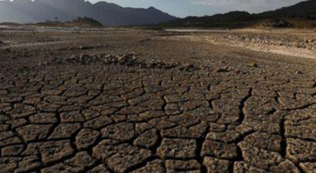 Η ξηρασία απειλεί 45 εκατομμύρια ανθρώπους, σύμφωνα με τον ΟΗΕ