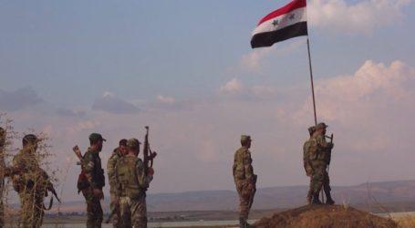 Απελευθερώθηκαν οι 18 αιχμάλωτοι Σύροι στρατιώτες