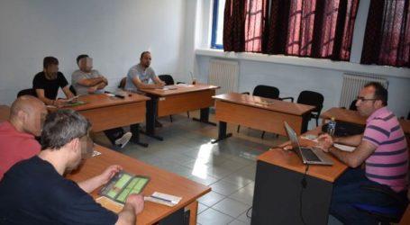 2ου ΣΔΕ Λάρισας: Ανακάλυψαν προοπτικές απασχόλησης