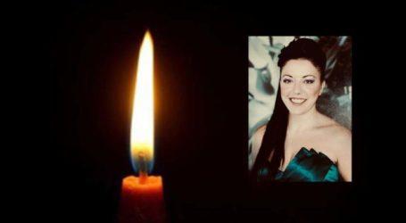"""Θρήνος: """"Έφυγε"""" από τη ζωή 38χρονη Λαρισαία, μητέρα ενός παιδιού"""