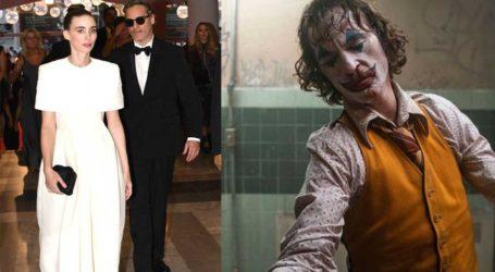 Joaquin Phoenix: Το χρονικό της σχέσης του Mr.Joker με τη Rooney Mara