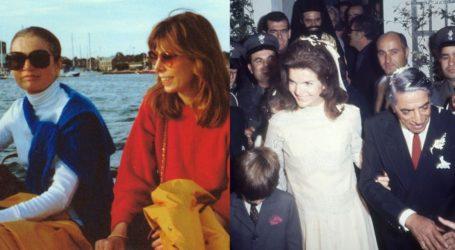 Carly Simon: Οι αποκαλύψεις της στενής φίλης της Jackie Kennedy για τον γάμο της με τον Ωνάση