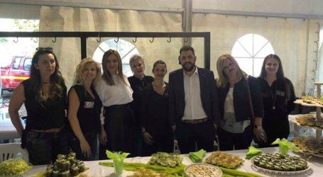 Στέλλα Μπίζιου: Πρωτοπόροι οι παραγωγοί ακτινιδίου