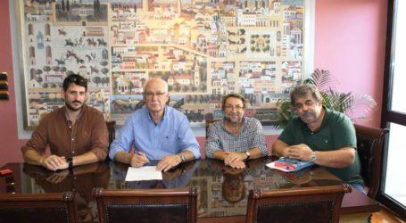 """""""Λίφτινγκ"""" στην πλατεία Εργατικής Πρωτομαγιάς στη Λάρισα –  Οι παρεμβάσεις που θα την κάνουν καινούργια"""