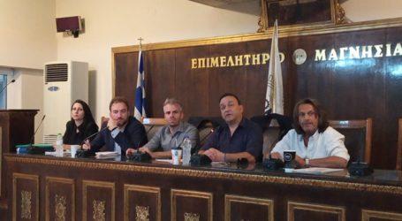 Βόλος: Συλλογική καταβολή των οφειλών για τα πνευμ. δικαιώματα προτείνει ο Συλ. Εστίασης