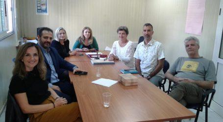 Κοινές δράσης της «Πρότασης ζωής» με την θεραπευτική μονάδα του ΟΚΑΝΑ