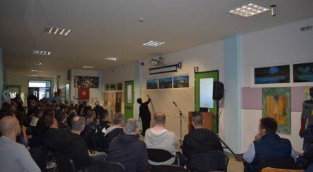 Πρωτότυπη εκπαιδευτική δραστηριότητα στο 2ο ΔΣΕ Λάρισας σε συνεργασία με την Περιφέρεια Θεσσαλίας