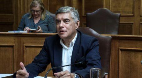 Κ. Αγοραστός: Εδώ και χθες να γκρεμίσουμε τα τείχη της κρατικής δουλοκτησίας