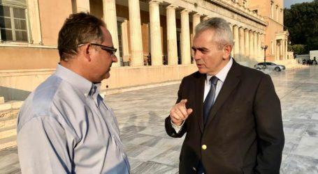 Χαρακόπουλος στο AL JAZEERA για άσυλο: Θα επιταχυνθούν οι διαδικασίες διαχωρισμού προσφύγων-μεταναστών