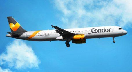 Μπήκαμε στην τελευταία πτήση της Condor για Βόλο – Συνεχίζονται το 2020 τα δρομολόγια [εικόνα]