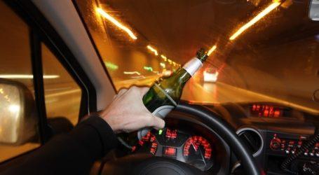 Συνελήφθη μεθυσμένος οδηγός στο κέντρο του Βόλου