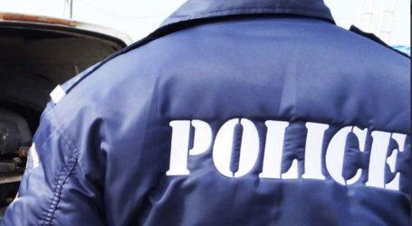 Συγχαρητήρια της Ένωσης Αξιωματικών ΕΛ.ΑΣ. Περιφέρειας Θεσσαλίας για τις τελευταίες επιτυχίες της Υποδιεύθυνσης Ασφάλειας Λάρισας
