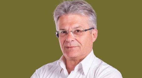Απ. Παπαδούλης: Γι' αυτούς τους 4 λόγους χάσαμε τον Δήμο Βόλου