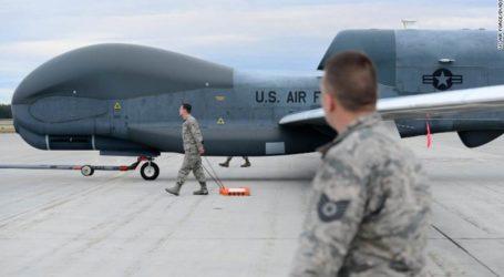 Ο «κύβος ερρίφθη»: Κατασκοπευτικά και ιπτάμενα τάνκερ των ΗΠΑ στη Λάρισα