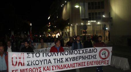 Νέο συλλαλητήριο του ΕΚΝΛ την Τετάρτη στην Κεντρική πλατεία Λάρισας