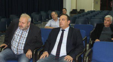 Ενημερωτική συνάντηση για το Ευρωπαϊκό έργο In2C πραγματοποιήθηκε στο ΤΕΕ (φωτο)