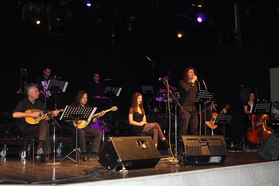 «Μάνα μου Ελλάς» - Συναυλία για την απελευθέρωση της Λάρισας στο Δημοτικό Ωδείο (φωτο - βίντεο)