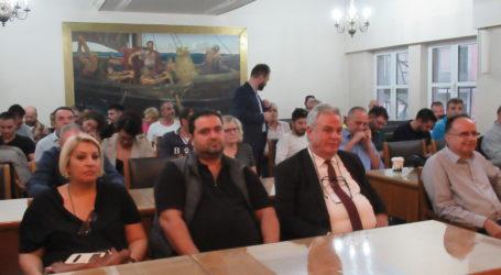 Σύλλογος Εστίασης Μαγνησίας: Συλλογική διαπραγμάτευση με τη GEA