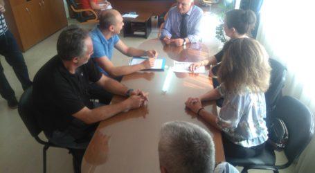 Ένωση Γονέων για Δοδοντσάκη: Εισπράξαμε πολύ κατανόηση αλλά όχι ουσιαστικές απαντήσεις για τα προβλήματα