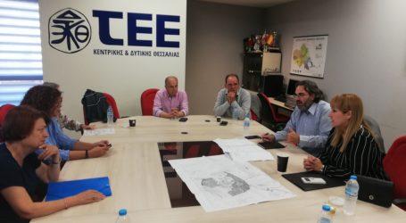 Η δόμηση στο Πήλιο μετά τις αποφάσεις του ΣτΕ απασχόλησε σύσκεψη στο ΤΕΕ