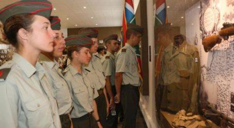 Στην 1η Στρατιά Σπουδαστές της 1ης Τάξης της Σχολής Μονίμων Υπαξιωματικών