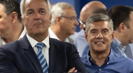 ΣυνάντησηΑγοραστού–Βορίδη:Ξεμπλοκάρουν άμεσα τα σχέδια βελτίωσης στην Περιφέρεια Θεσσαλίας