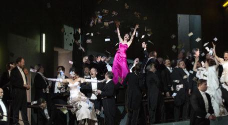 Η συγκινητική όπερα «Μανόν» του Massenet στο Αχίλλειον