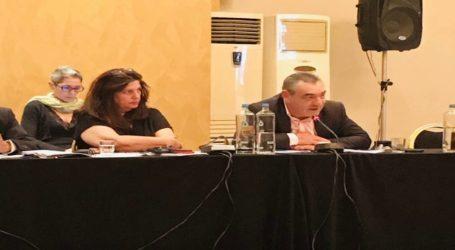 Σημαντική εισήγηση του Π. Βαφίνη στη συνάντηση εργασίας του ΟΟΣΑ στα Ιωάννινα