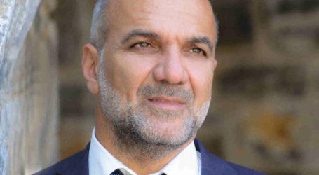 Το μήνυμα του δημάρχου Αλμυρού Β. Χατζηκυριάκου για την 28η Οκτωβρίου
