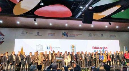 """Η Λάρισα συντονίστρια πόλη σε παγκόσμια επίπεδο για την ενότητα """"Εκπαιδεύοντας τους Ενεργούς Πολίτες"""" (φωτο)"""