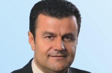 Χρ. Καλομπάτσιος: «Θα υπηρετήσω όλους τους πολίτες με σεβασμό, υπευθυνότητα και συνεργασία με όλους»
