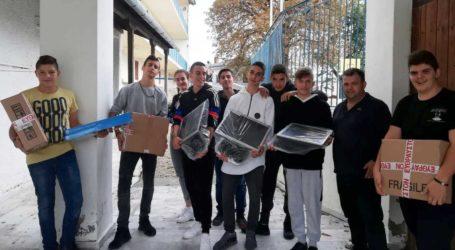 Καλοσυντηρημένα, ασφαλή και εξοπλισμένα τα σχολεία του Δήμου Ζαγοράς – Μουρεσίου