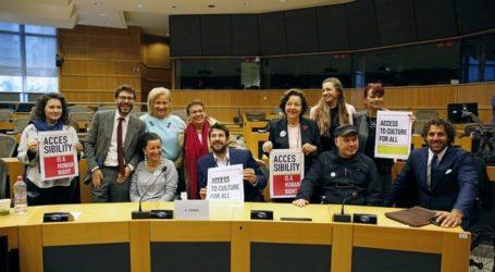 Το ευρωπαϊκό του όραμα του Λαρισαίου ευρωβουλευτή Αλέξη Γεωργούλη – Τι του είπε η μητέρα του όταν εκλέχτηκε