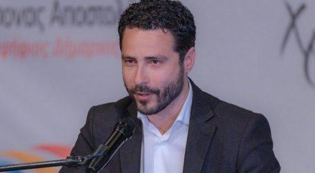 Αιχμές Ιάσονα Αποστολάκη για τη Ν.Ε. του ΣΥΡΙΖΑ Μαγνησίας – Απάντησε στην ανακοίνωση του κόμματος