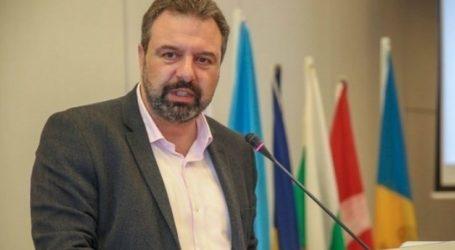 Επίσκεψη του πρώην υπουργού του ΣΥΡΙΖΑ Σταύρου Αραχωβίτη στο νομό Λάρισας σήμερα και αύριο