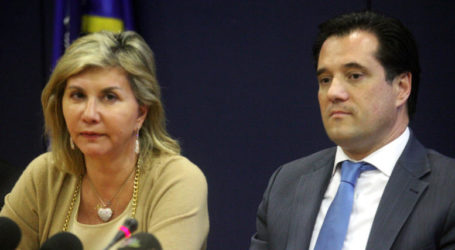 Τραγωδία στον Αλμυρό: Νέο πλαίσιο φέρνει στη Βουλή ο Άδωνις Γεωργιάδης μετά από ερώτηση της Ζ. Μακρή