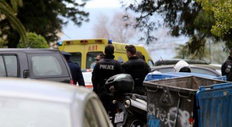Βόλος: Νεκρός εντοπίστηκε ηλικιωμένος στο διαμέρισμά του