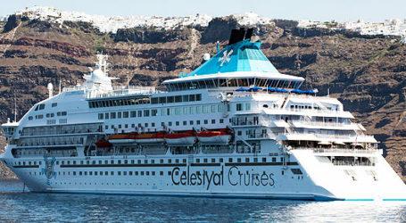 Για πρώτη φορά λιμάνι αφετηρίας για κρουαζιέρα ο Βόλος