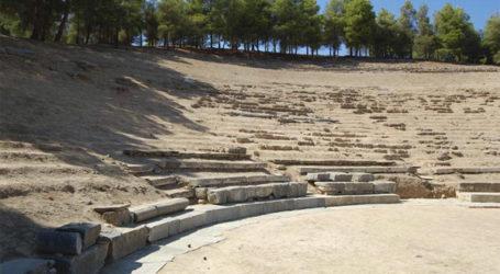 Βόλος: Η Εφορεία Αρχαιοτήτων διαψεύδει δημοσίευμα για το Αρχαίο θέατρο