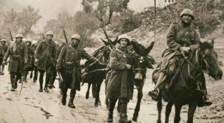 Γιατί η Ελλάδα είναι η μόνη χώρα που γιορτάζει την αρχή του πολέμου και όχι το τέλος του