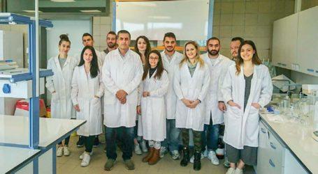 Αποκωδικοποιώντας την επίδραση της διατροφής στα γονίδια από το Πανεπιστήμιο Θεσσαλίας