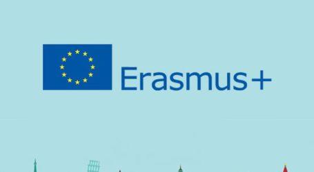 Υλοποίηση προγραμμάτωνErasmus+ από το 3ο Γυμνάσιο Λάρισας