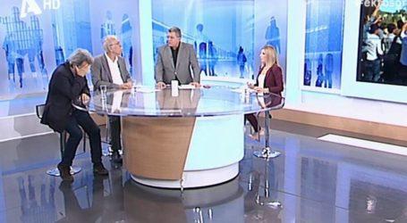 Πέτρος Τατσόπουλος: Λιποθύμησε στην εκπομπή του Τάκη Χατζή – Χειρουργείται αυτή την ώρα (Video)