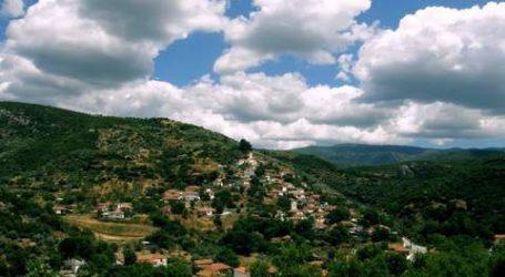 Γνωρίζοντας την Κερασιά του Δήμου Ρήγα Φεραίου