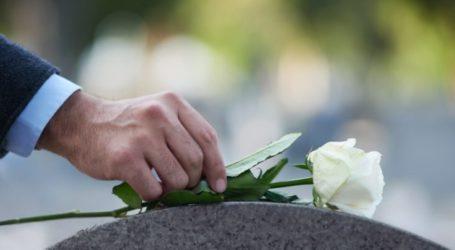 Μαγνησία: Θρήνος για τον θάνατο 35χρονης