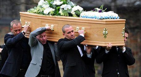 Βόλος: Πήγε σε κηδεία και λιποθύμησε