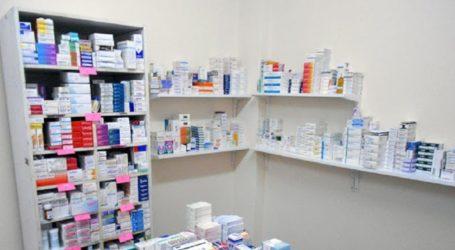 Το Κοινωνικό Φαρμακείο Λάρισας στο πλευρό του ΚΕΘΕΑ